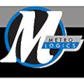 Metro Logics logo