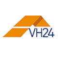 VH24 logo