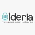 Ideria logo