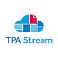 TPA Stream logo