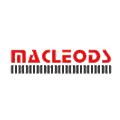 Macleods Pharmaceuticals logo