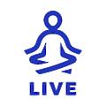 meditation.live logo