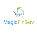 Magic FinServ logo
