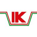IK Container logo
