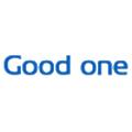 Good One logo
