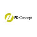 FD Concept logo