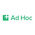 Ad Hoc logo