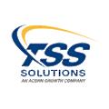 TSS Solutions logo
