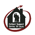 Fathers' Support Center logo