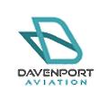 Davenport Aviation logo