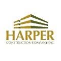 Harper Construction logo