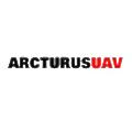 ARCTURUS UAV logo
