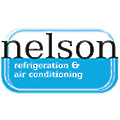 Nelson Refrigeration & Air Conditioning logo