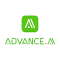 Advance.ai logo