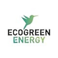 EcoGreen Energy logo