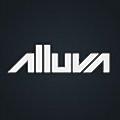 Alluva logo
