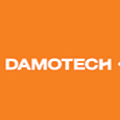 Damotech logo