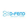 D-Fend Solutions logo
