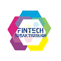 FinTech Breakthrough logo