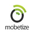 Mobetize logo