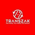 Transzak logo