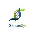 GenomSys logo
