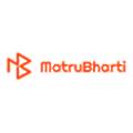 Matrubharti logo