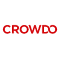 Crowdo logo