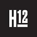High 12 Brands logo