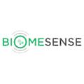 BiomeSense logo