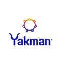 Yakman logo