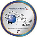 American Airlines Sky Ball logo