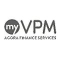 myVPM logo