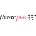 Flowerplus logo