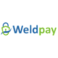 Weldpay logo
