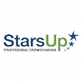 StarsUp logo