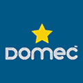 Domec logo