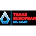 Trans European Oil & Gas logo
