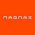 Magnax logo