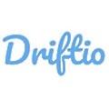 Driftio logo