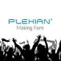 Plexian logo
