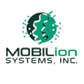 Mobilion Systems logo