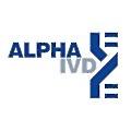 Alpha IVD logo