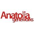 Anatolia Geneworks logo
