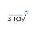 S-Ray logo