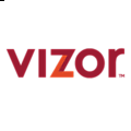 Vizor Software logo