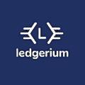 Ledgerium logo