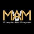 Microequities Asset Management logo