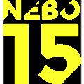 Nebo #15 logo