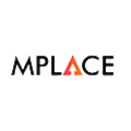 Mplace.me logo